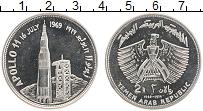 Продать Монеты Йемен 2 риала 1979 Серебро