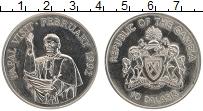 Продать Монеты Гамбия 10 даласи 1992 Медно-никель