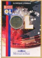 Изображение Подарочные монеты Франция 1 1/2 евро 2009 Латунь UNC