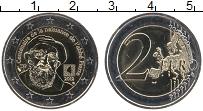 Изображение Монеты Франция 2 евро 2012 Биметалл UNC 100 лет со дня рожде