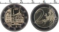 Изображение Монеты Германия 2 евро 2013 Биметалл UNC G. Федеральные земли