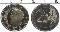 Продать Монеты Греция 2 евро 2013 Биметалл