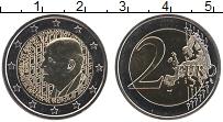 Продать Монеты Греция 2 евро 2016 Биметалл