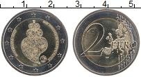 Изображение Монеты Португалия 2 евро 2016 Биметалл UNC Участие в летних Оли