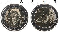 Изображение Монеты Греция 2 евро 2018 Биметалл UNC