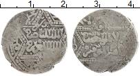 Изображение Монеты Ирак 1 дирхем 0 Серебро VF Айюбиды 1174-1260 гг
