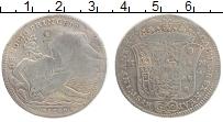 Изображение Монеты Неаполь 60 гран 1747 Серебро VF
