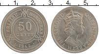 Продать Монеты Гондурас 50 центов 1971 Медно-никель