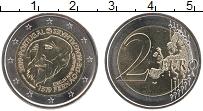 Изображение Монеты Португалия 2 евро 2019 Биметалл UNC Фернандо де Магелан