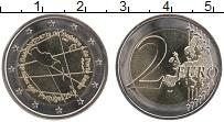 Изображение Монеты Португалия 2 евро 2019 Биметалл UNC 600 лет открытия ост