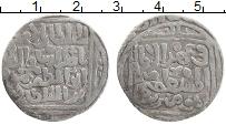 Изображение Монеты Индия 1 танка 0 Серебро XF- Бенгалия