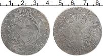 Продать Монеты Аугсбург 1 талер 1629 Серебро