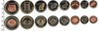 Изображение Наборы монет Южная Осетия Южная Осетия 2013 2013  UNC-