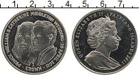 Продать Монеты Фолклендские острова 1 крона 2011 Медно-никель