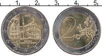 Изображение Монеты Германия 2 евро 2013 Биметалл UNC A. Федеральные земли