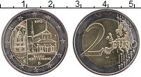 Изображение Монеты Германия 2 евро 2013 Биметалл UNC F. Федеральные земли