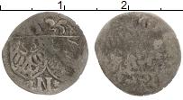 Изображение Монеты Нюрнберг 1 крейцер 1525 Серебро VF