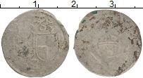 Изображение Монеты Бранденбург 1/84 талера 1565 Серебро VF Георг Фридрих I
