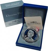 Изображение Подарочные монеты Франция 1 1/2 евро 2007 Серебро Proof