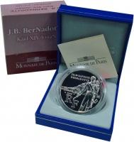 Изображение Подарочные монеты Франция 1/4 евро 2006 Серебро Proof