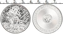 Изображение Монеты США 1 унция 0 Серебро UNC Молон Лабе