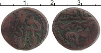 Изображение Монеты Тунис номинал 0 Медь VF