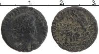 Изображение Монеты Древний Рим AE 3 0 Медь VF IV век. Констанций I