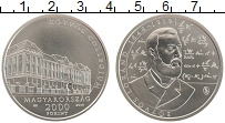 Изображение Монеты Венгрия 2000 форинтов 2019 Медно-никель UNC