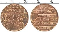 Изображение Монеты Швеция Жетон 0 Бронза UNC