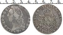 Изображение Монеты Франция 1 экю 1765 Серебро XF Людовик XV