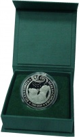 Изображение Подарочные монеты Казахстан 200 тенге 2020 Медно-никель Proof Монета посвящена 60-