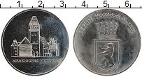 Изображение Монеты ГДР Жетон 1980 Медно-никель UNC- Берлин музей