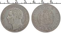 Продать Монеты Саксен-Веймар-Эйзенах 1 талер 1841 Серебро