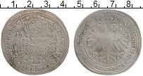 Изображение Монеты Нюрнберг 1 талер 1626 Серебро XF Фердинанд II