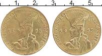 Изображение Монеты Венгрия Жетон 0 Латунь XF Дукат