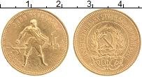 Продать Монеты  1 червонец 1923 Золото