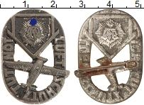 Изображение Монеты Третий Рейх Значок 1939 Железо XF- Значек планериста,по