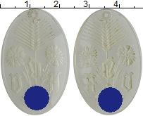 Изображение Монеты Третий Рейх Значок 0 Пластик XF DDA членский знак ме