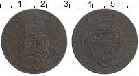 Изображение Монеты Ирландия 1/2 пенни 1789 Медь VF Токен. Ассоциация ир