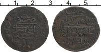 Изображение Монеты Крым 1 копейка 1777 Медь VF