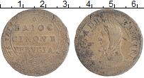 Изображение Монеты Ватикан 5 байоччи 1797 Медь VF Перуджа