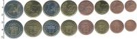 Изображение Наборы монет Ватикан SEDE VACANTE 2005 2005  UNC