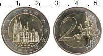 Изображение Монеты Германия 2 евро 2011 Биметалл UNC F Северная Вестфалия