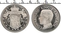 Изображение Монеты Кипр 1 крона 1936 Медно-никель UNC UNUSUAL. Эдуард VIII