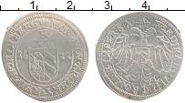 Изображение Монеты Нюрнберг 15 крейцеров 1622 Серебро XF К