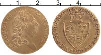 Изображение Монеты Великобритания Жетон 1791 Бронза XF Георг III