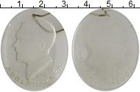 Изображение Монеты Третий Рейх Знак 0 Пластик UNC- Адольф Гитлер