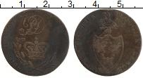 Изображение Монеты Великобритания 1/2 пенни 0 Медь XF Токен