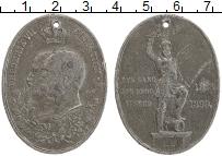 Изображение Монеты Дания Медаль 1898 Олово VF+