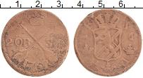 Изображение Монеты Швеция 2 эре 1767 Медь VF Адольф Фредрик